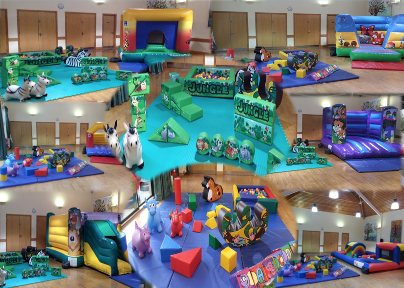 Soft Play Hire Company Fun Days Bouncy Castle Hire Wedding - Childrens birthday party ideas cheltenham